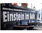 PREMIERE - LESUNG: Einstein im Gully - Aschaffenburger Kneipengeschichten