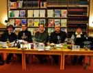 Poesie à la carte in Erlenbach (06.03.14)