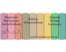 2. Aschaffenburger Buchmesse im Schloss!